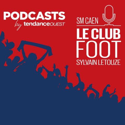 Club Malherbe Podcast Tendance Ouest