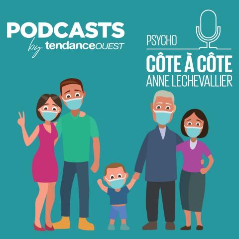 Côte à côte Podcast Tendance Ouest