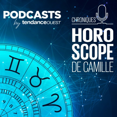 Horoscope Podcast Tendance Ouest