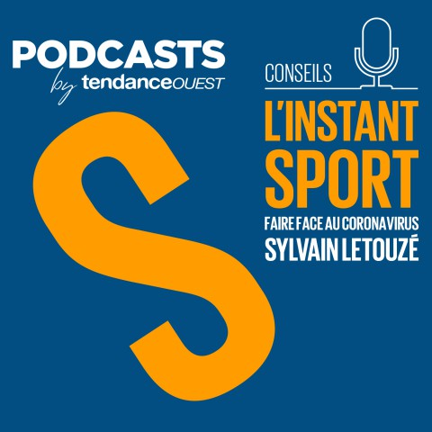 L'instant sport Podcast Tendance Ouest